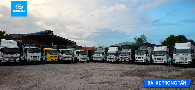 Vận chuyển hàng đi Campuchia
