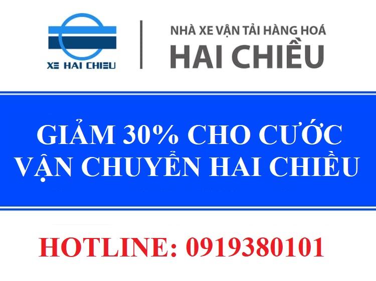 Nhà Xe Chuyển Hàng Sài Gòn Cà Mau