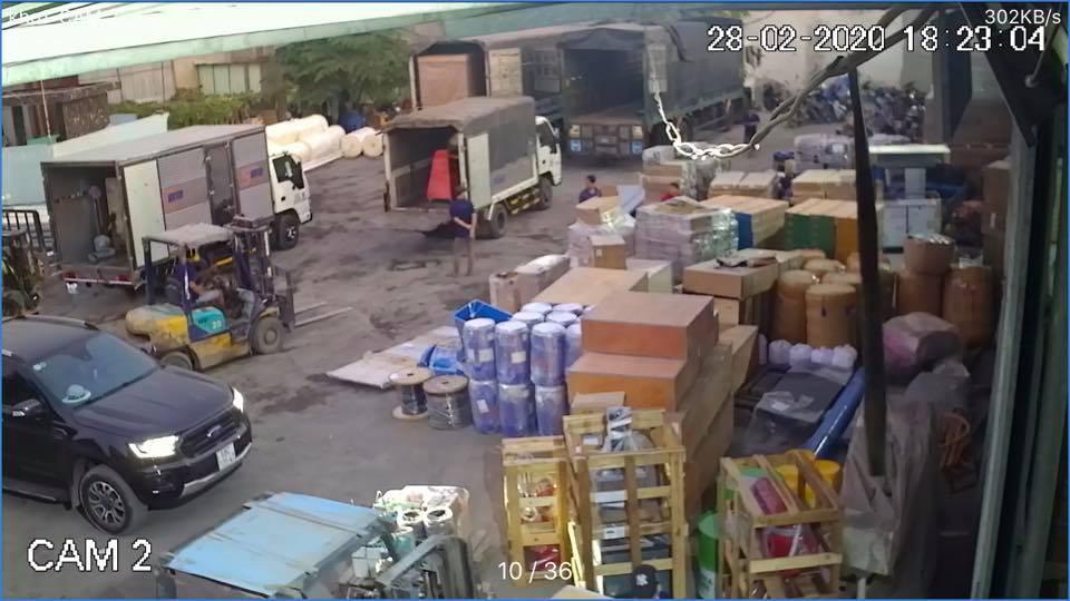 Hàng hóa vận chuyển Cần Thơ Hà Nội