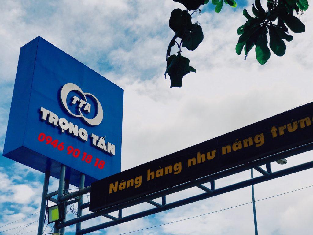 Vận Chuyển Hàng HCM Đi Hà Nội