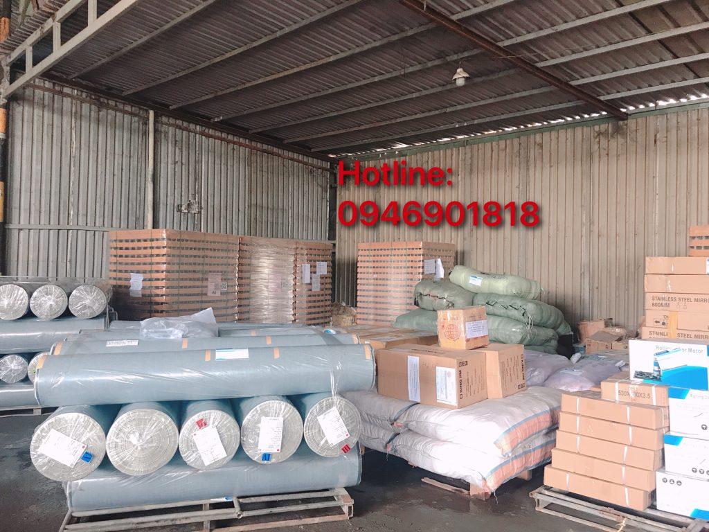 Vận Chuyển Hàng Đi Phú Quốc được đóng kiện an toàn
