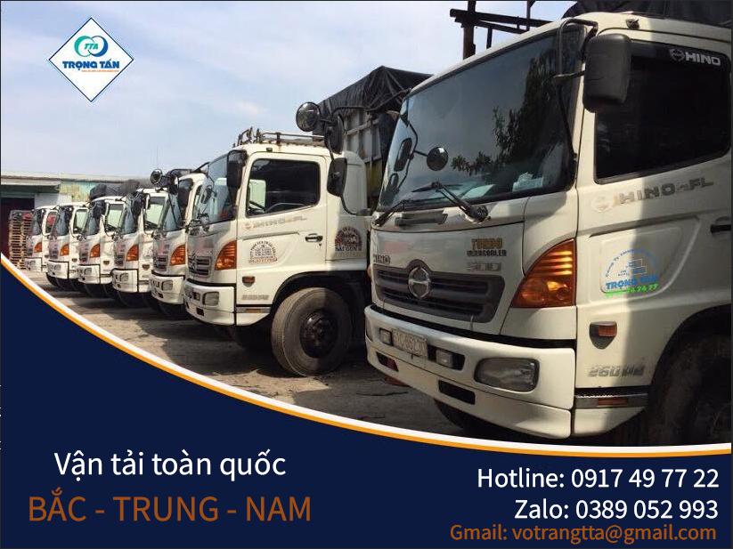 Chành xe Sài Gòn Hải Dương