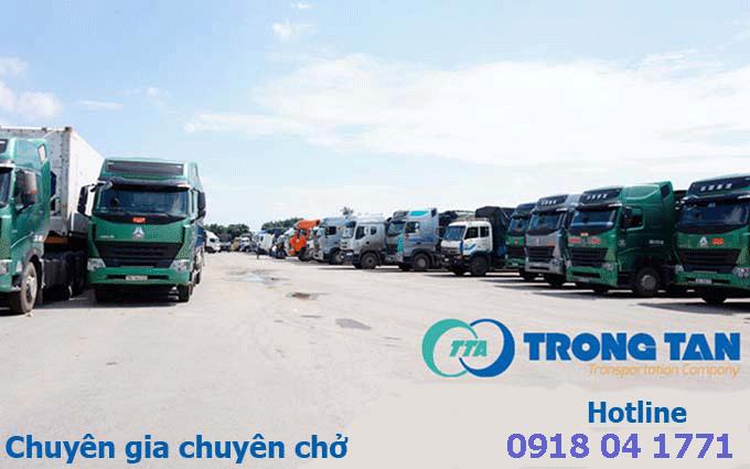 Chành xe Sài Gòn đi Bình Định
