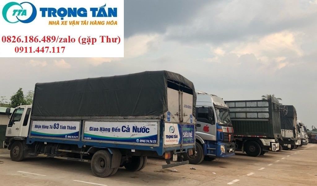 Dịch Vụ Gửi Hàng TP. HCM Ra Hà Nội