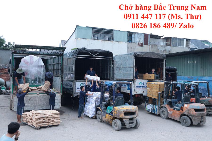 Gửi Hàng Ghép Phú Quốc Hà Nội