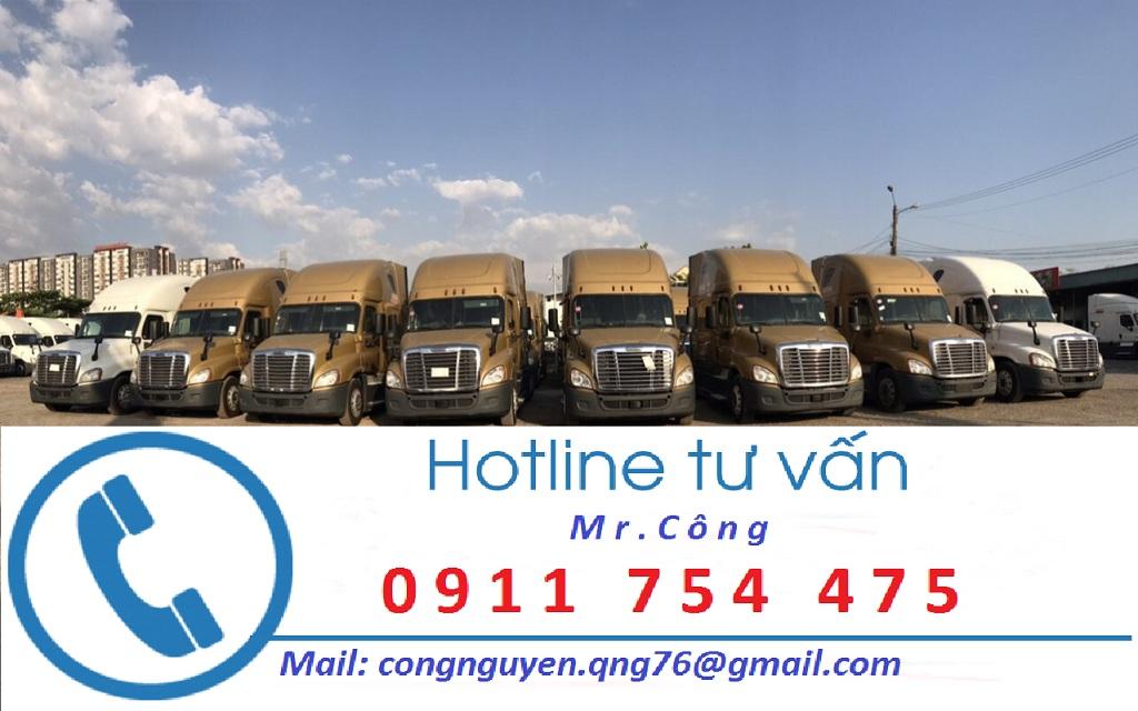 Dịch Vụ Vận Chuyển Hàng Hóa Bằng Xe Container