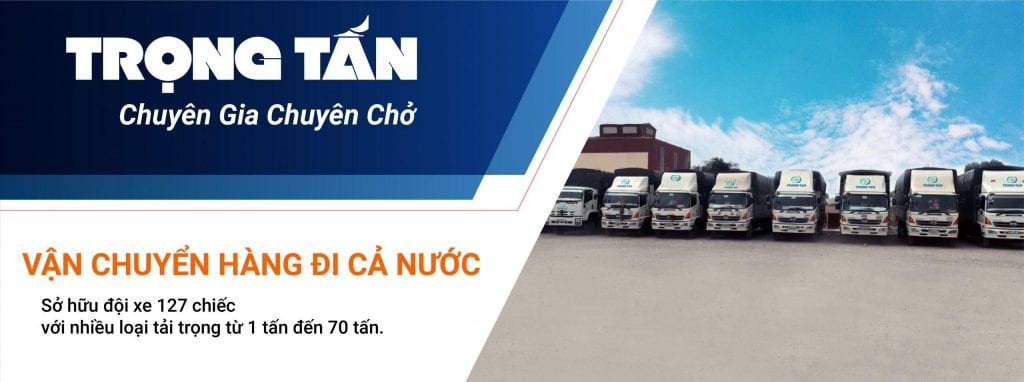 chuyển hàng Cam Ranh đi Hà Nội