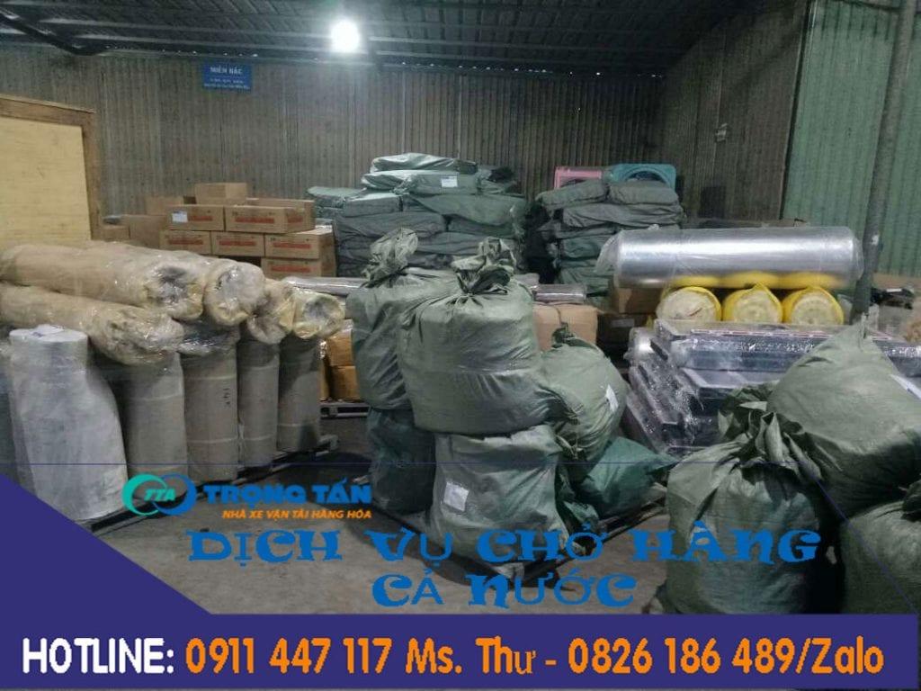 Vận chuyển hàng hóa đi Kon Tum