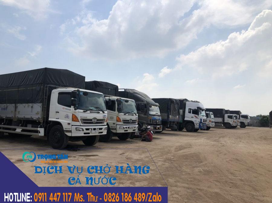 Vận chuyển hàng Sài Gòn Duy Xuyên