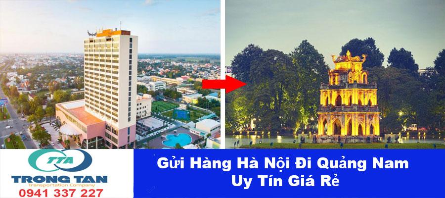 Gửi hàng đến mọi nơi Hà Nội Quảng Nam
