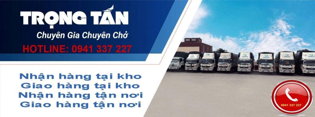 Giao nhận hàng khi chuyển đi Đà Nẵng