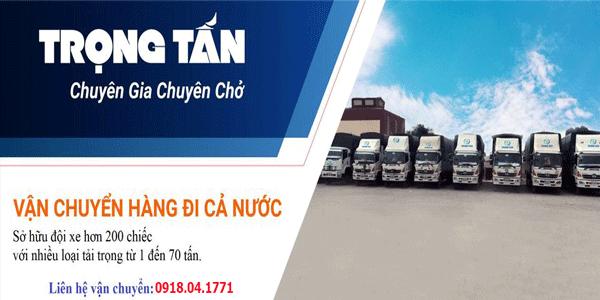 Nhà xe vận chuyển hàng Hà Nội về Phú Yên