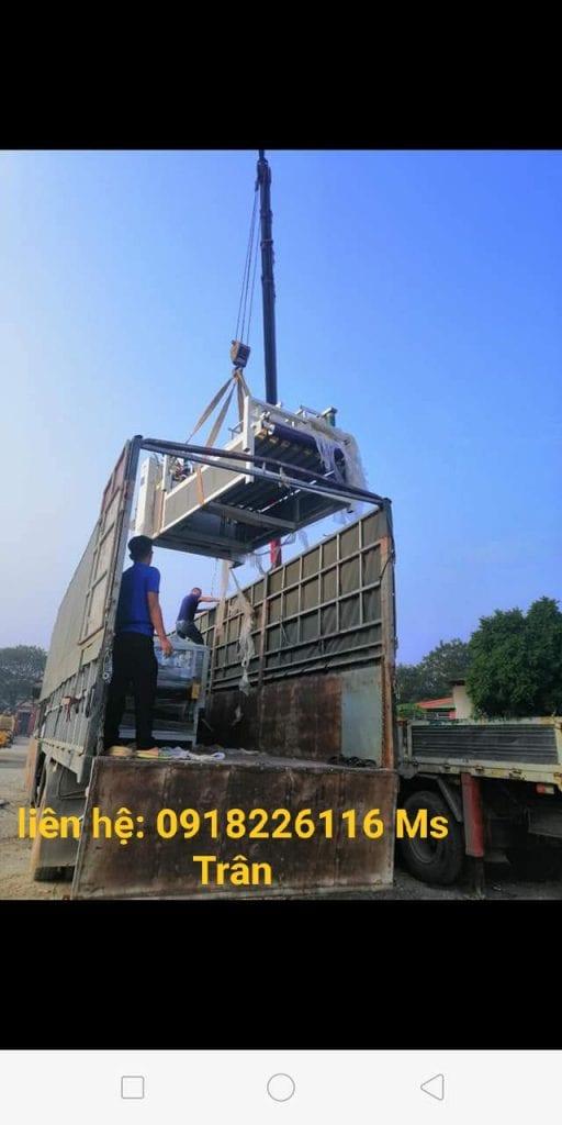 Dịch vụ chuyển hàng Phú Quốc đi Sài Gòn