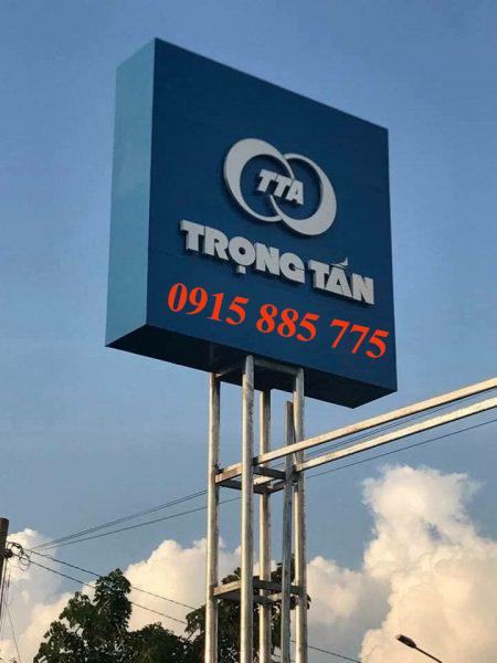Ghép hàng từ HCM đi Quảng Bình