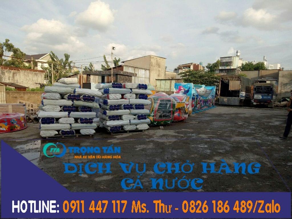 Gửi hàng TPHCM đi Yên Định