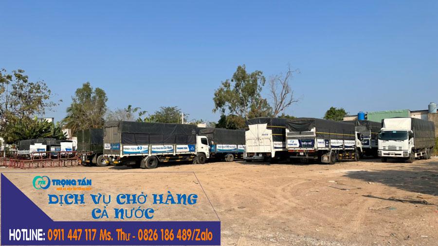 Gửi hàng Sài Gòn đi Quảng Tân Thanh Hóa