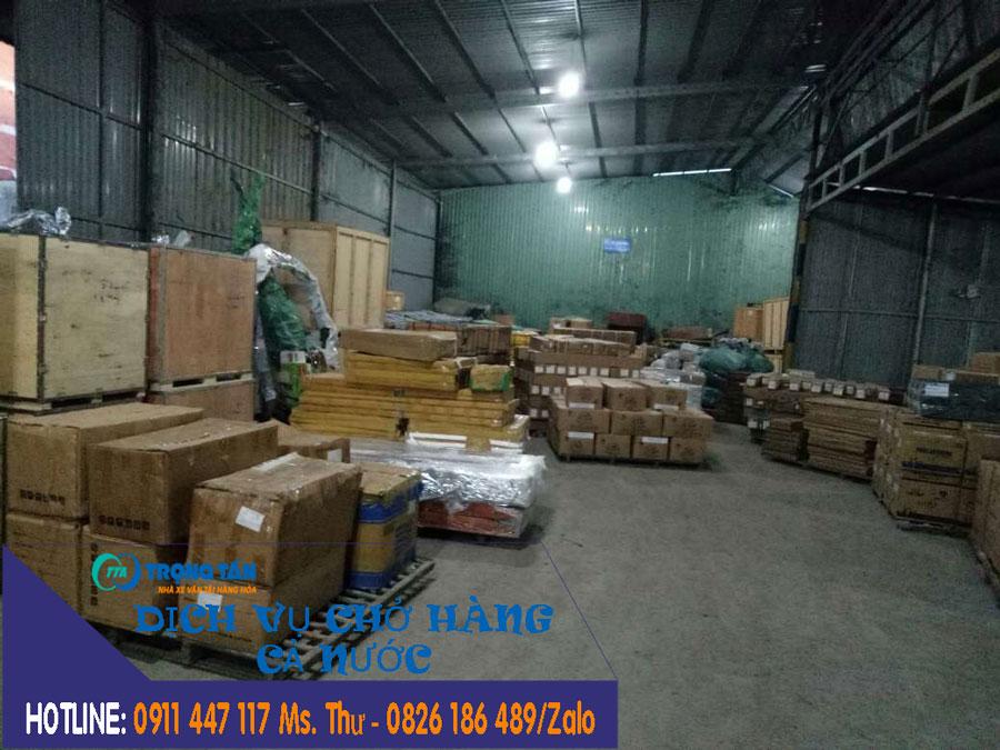 Gửi hàng Sài Gòn đi Thanh Hóa