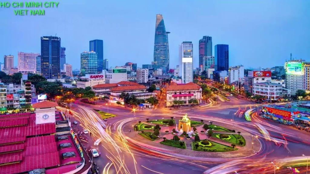 Chành Xe Cần Thơ Đi Sài Gòn có thành phố hồ chí minh là nơi phát triển nhất về diuchj vụ