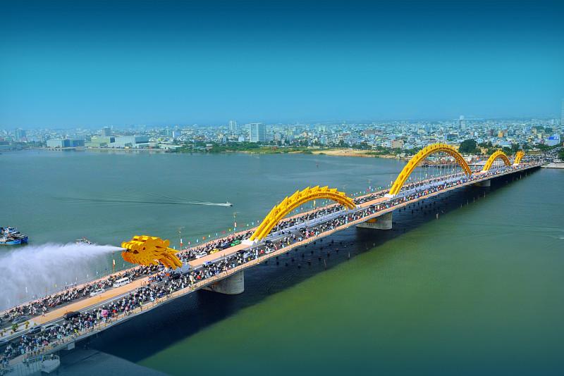Gửi Hàng Đà Nẵng Đi Đăk Lăk thành phố đà nẵng nơi phát triển mạnh về dịch vụ hàng hóa
