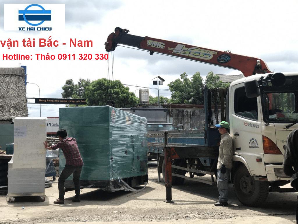Hàng xe Đăk Lăk đi Bình Thuỷ Nam Định