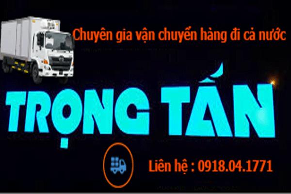 Vận chuyển hàng Sài Gòn Bà Rịa