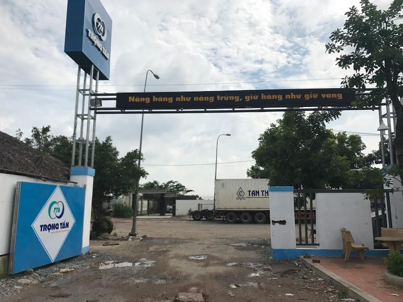 Vận chuyển hàng từ Sài Gòn đi Buôn Mê Thuột