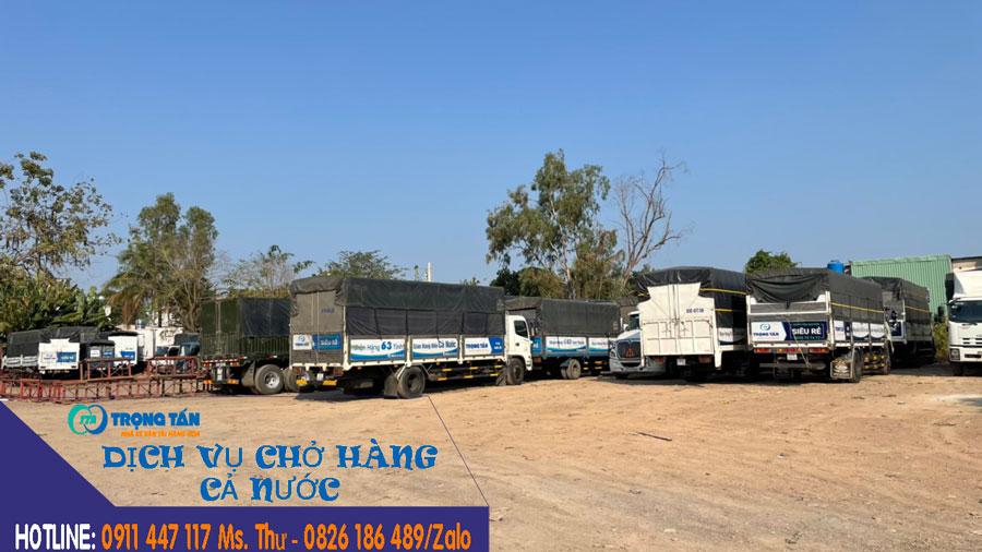Gửi hàng Sài Gòn đi Đông Quang Thanh Hóa