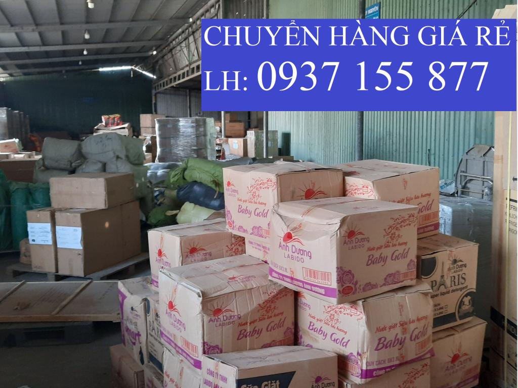 Chuyên chở Hà Nội đi Sài Gòn