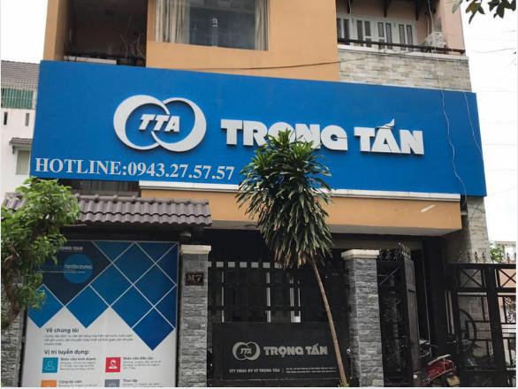Chành xe gửi hàng đi Sơn Trà Đà Nẵng