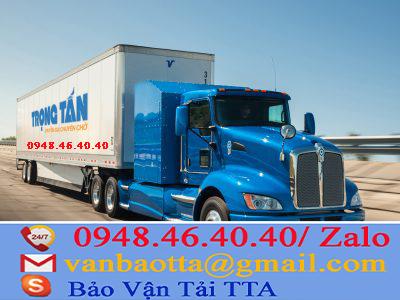 Chành Xe Vận Chuyển Hàng Đà Nẵng Đi Bắc Ninh đầy đủ các phương tiện với nhiều loại tải trọng khác nhau