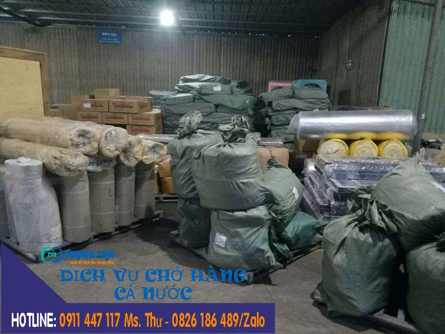 Gửi hàng HCM đi Đông Hà
