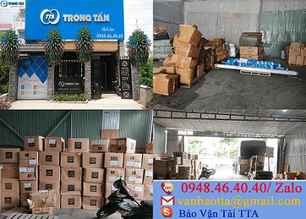 Nhà Xe Ghép Hàng Đà Nẵng Đi Ninh Bình vận tải trọng tấn nhận tất cả các loại hàng hóa