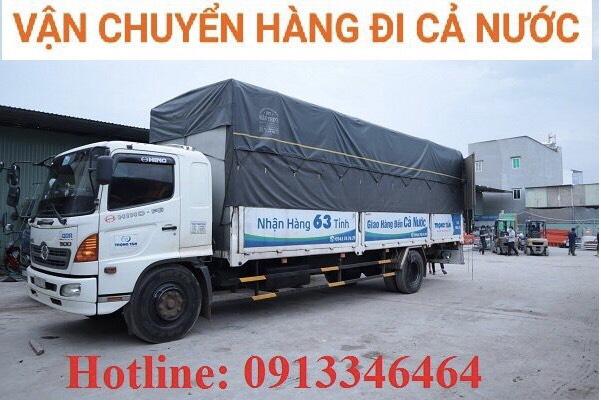 Nhà xe ghép hàng Sài Gòn đi Thanh Hóa