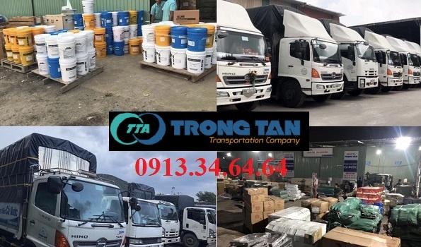 Nhà xe ghép hàng tuyến Hà Nội Bắc Ninh