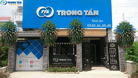 Nhà Xe Vận Chuyển Hàng Đà Nẵng Đi Hưng Yên văn phòng trọng tấn chi nhánh hồ chí minh