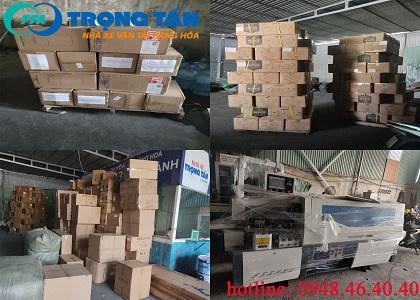 Vận Chuyển Hàng Đà Nẵng Đi Thanh Hóa nhận vận chuyển tất cả các loại hàng