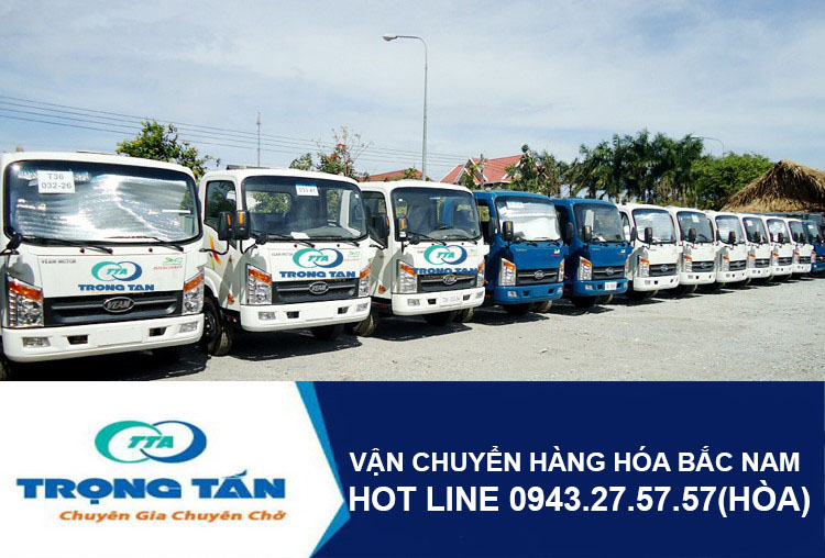 Vận chuyển hàng hóa Đà Nẵng đi Nha Trang
