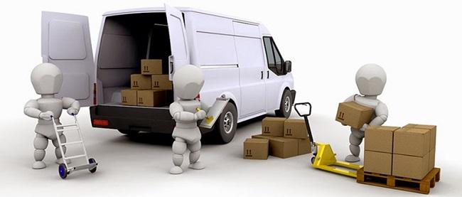 vận chuyển hàng hóa tại Nha Trang