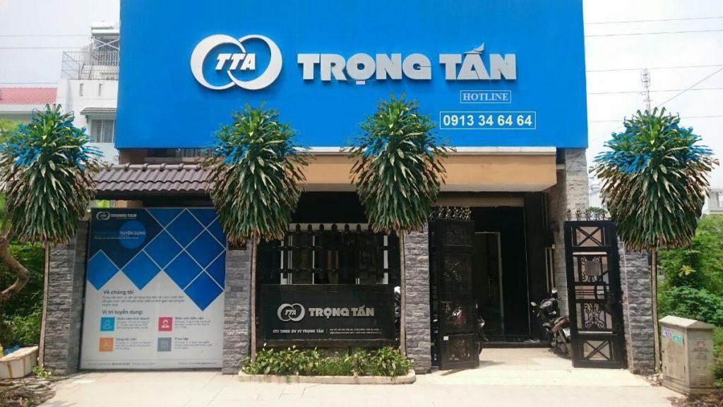 Nhà xe chở hàng Sài Gòn đi Quảng Bình