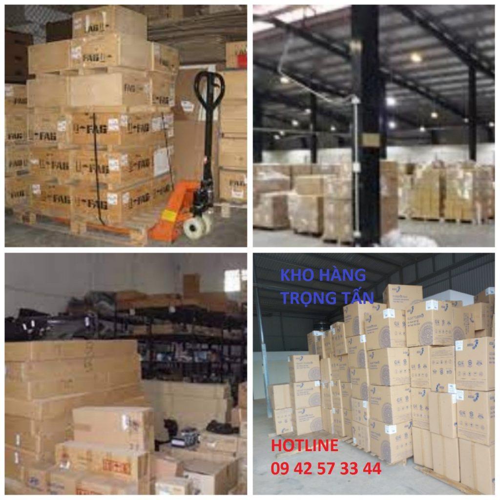 Các mặt hàng vận chuyển Hà Nội đi Bình Dương