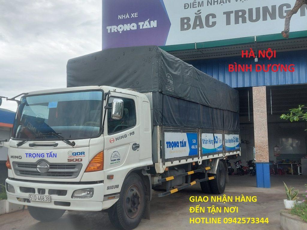 Vận chuyển giao nhận tận nơi Hà Nội đi   Nha Trang