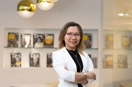 Chị Nguyễn thị Ngọc Lan