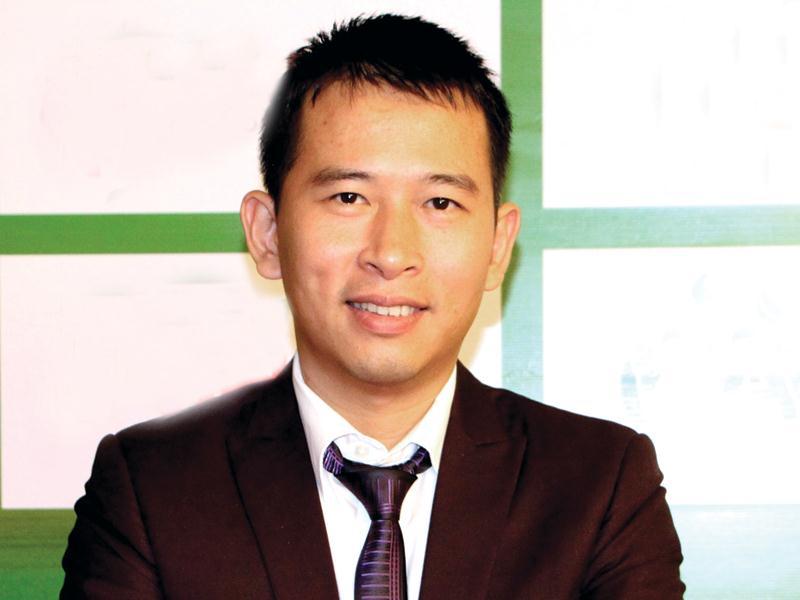 Anh Nguyễn Vũ Linh