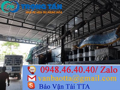 Nhà Xe Vận Chuyển Hàng Đà Nẵng Đi Đồng Tháp trọng tấn có hơn 140 đầu xe với nhiều tả trọng khác nhau