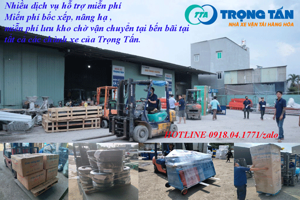 Dịch Vụ Hỗ Trợ Thuê xe tải đi Cẩm Xuyên Hà Tĩnh