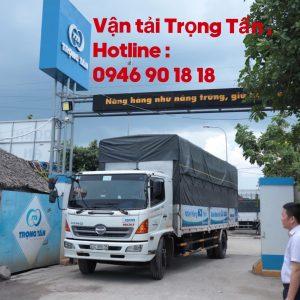 vận chuyển hàng tại Đà Nẵng