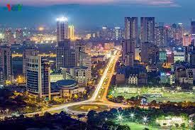 Thành phố thủ đô Hà Nội