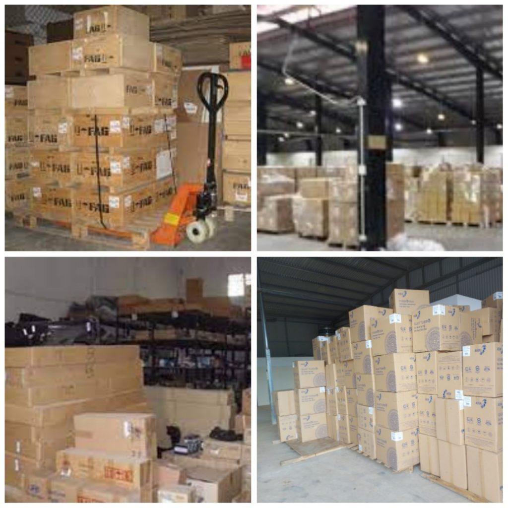 Các mặt hàng vận chuyển Sài Gòn đi Thanh Hóa