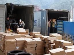 Hàng hóa vận chuyển Đăk Lăk đi Hà Nội