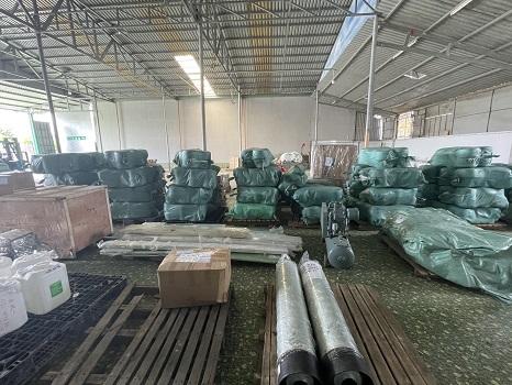 Nhà Xe Nhận Ghép Hàng Tại Đà Nẵng Ra Hà Nội trọng tấn nhận đa dạng các loại hàng hóa